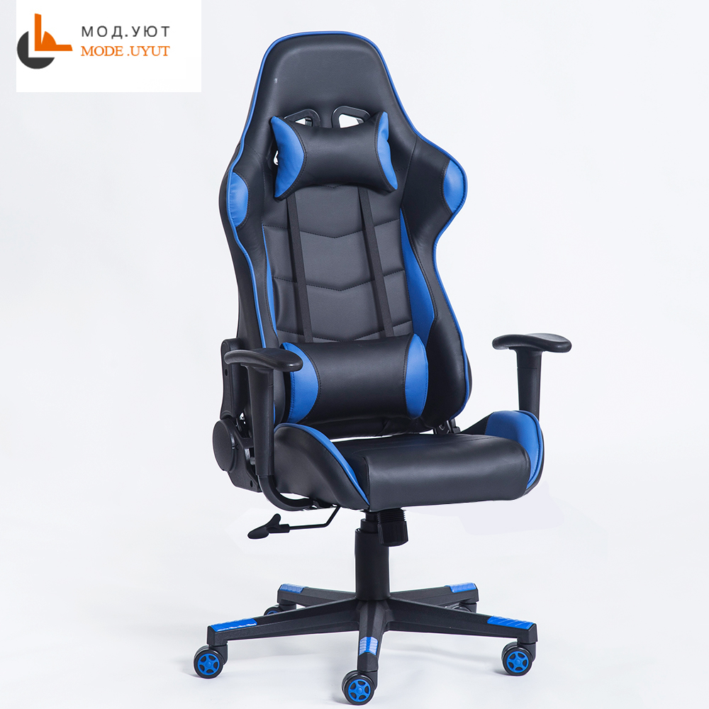 Sensational Us 265 0 50 Off New Arrival Racing Synthetic Leather Gaming Chair Internet Cafes Wcg Computer Chair Comfortable Lying Household Chair In Office Pabps2019 Chair Design Images Pabps2019Com