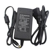 Dc 12 v 5A/6A/10A/13A/15A/20A 電源アダプタ充電器照明 led ドライバスイッチコンバータ eu アダプタ led ストリップ lighg