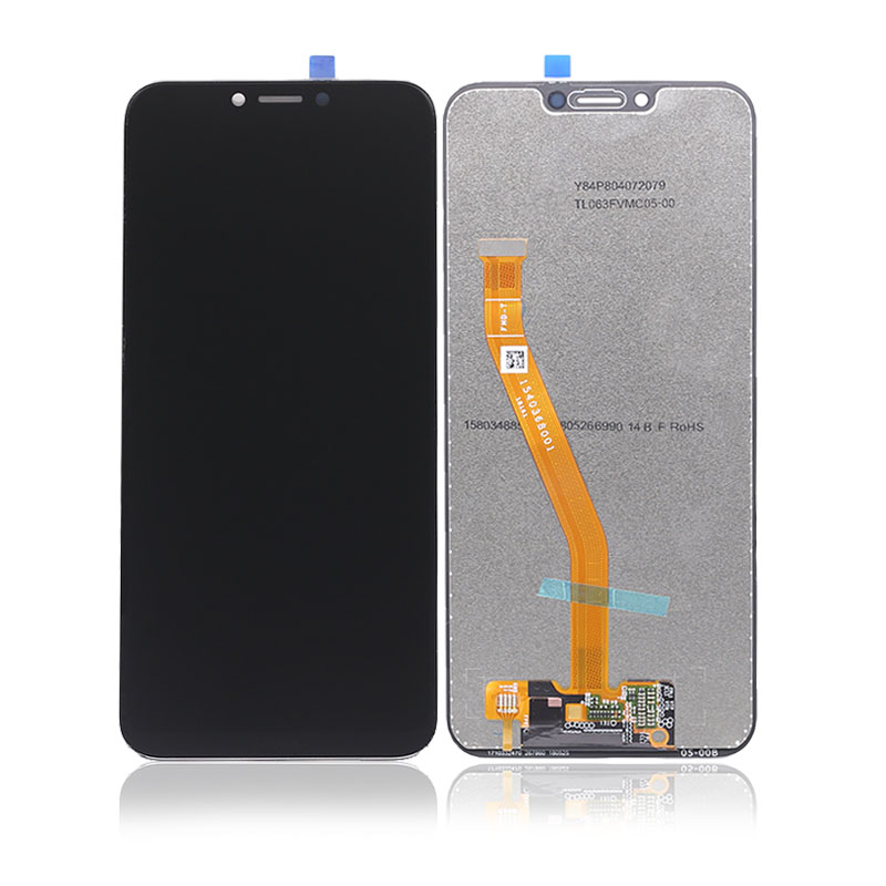 For Huawei Honor Play COR-AL00 LCD Display and Touch Screen Phone Accessories For Huawei Honor Play COR-AL10 LCD free shipping