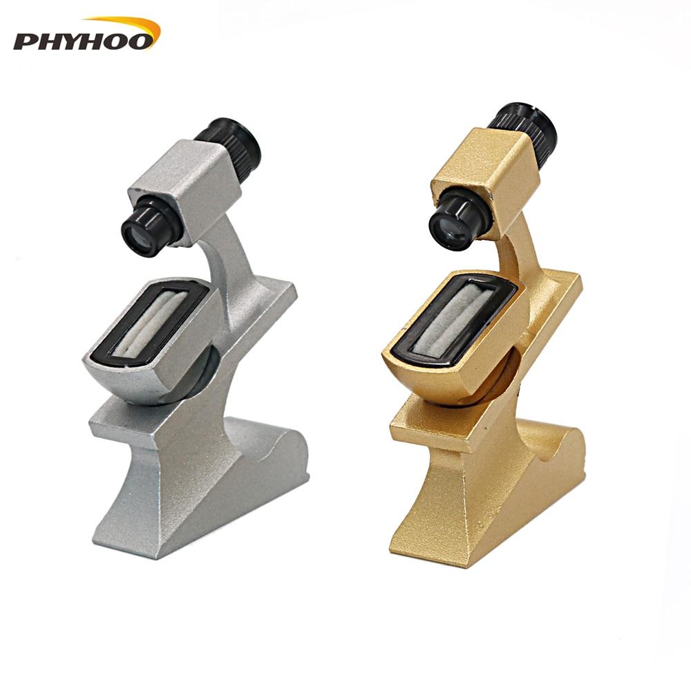 Diamond Waist Mirror Waist Prism Cutting Mirror Sight Glass Magnifying Glass Identification Of Waist Code Display Instrument