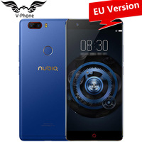 EU Version Nubia Z17 Lite 4G LTE Mobile Phone Android 7 1 5 5 6GB 64GB