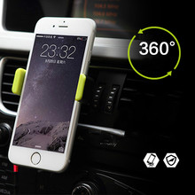 Mobile Car Phone Holder For iPhone Samsung Xiaomi Car-Styling Car Dashboard Adjustable Bracket Movil Car Holder Stand