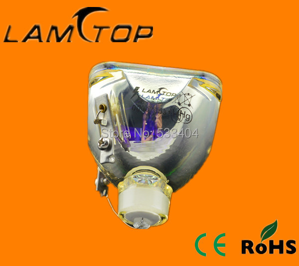 Free shipping  LAMTOP  Compmatible  bare  lamp    610 332 3855   for  PLC-WXL46A рамка 1 пост бежевый schneider electric mgu2 002 25