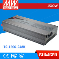 Sumger MEAN WELL Original TS 1500 248B EUROPE Standard 230V Meanwell TS 1500 1500W True