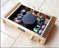 Voz humana resolver agudos melhor de um classe A amplificadores de áudio mais recente perfeito 1969 2N3055 selo ouro tubo amplificador