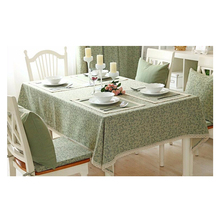 Table Table Nappe Toalhas