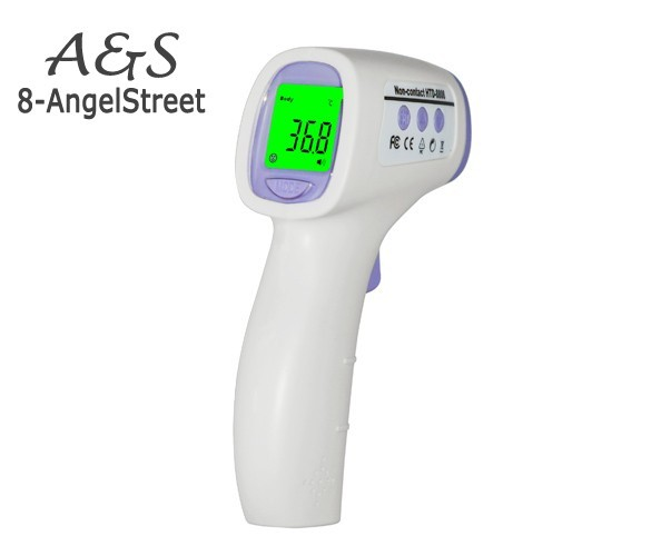 Digital termometer thermometer ear new baby/adult digital multi-function non-contact infrared forehead body thermometer