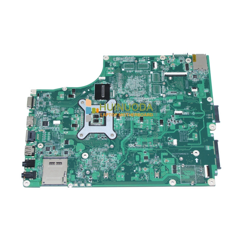 NOKOTION Laptop Motherboard FOR ACER Aspire 5820G 5820T 5820TZG MBPTG06001 DAZR7BMB8E0 31ZR7MB0000 HM55 DDR3 Mainboard