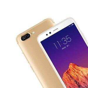 Image 5 - هاتف Lenovo S5 K520 الذكي الإصدار العالمي بذاكرة وصول عشوائي 4 جيجا بايت وذاكرة داخلية 64 جيجا بايت ومعالج سنابدراجون 625 ثماني النواة وكاميرا خلفية مزدوجة وكاميرا بدقة 13 ميغا بيكسل ومعرف وجه وهاتف ذكي بدقة 4K