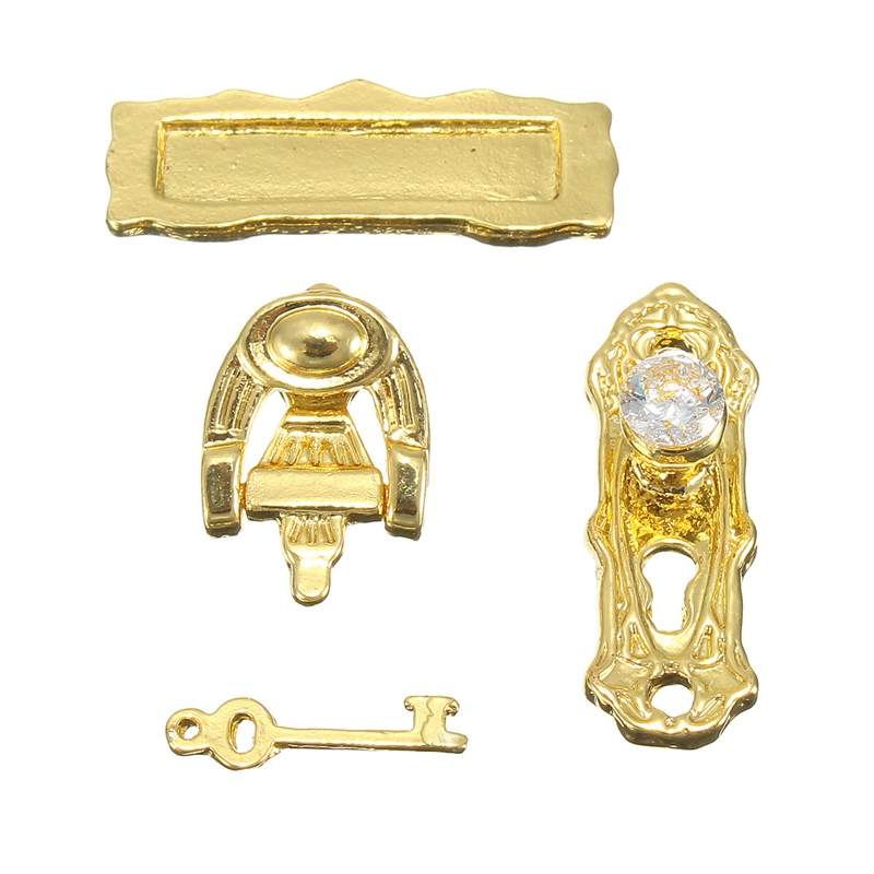 New Products Metal Home Decor Lock