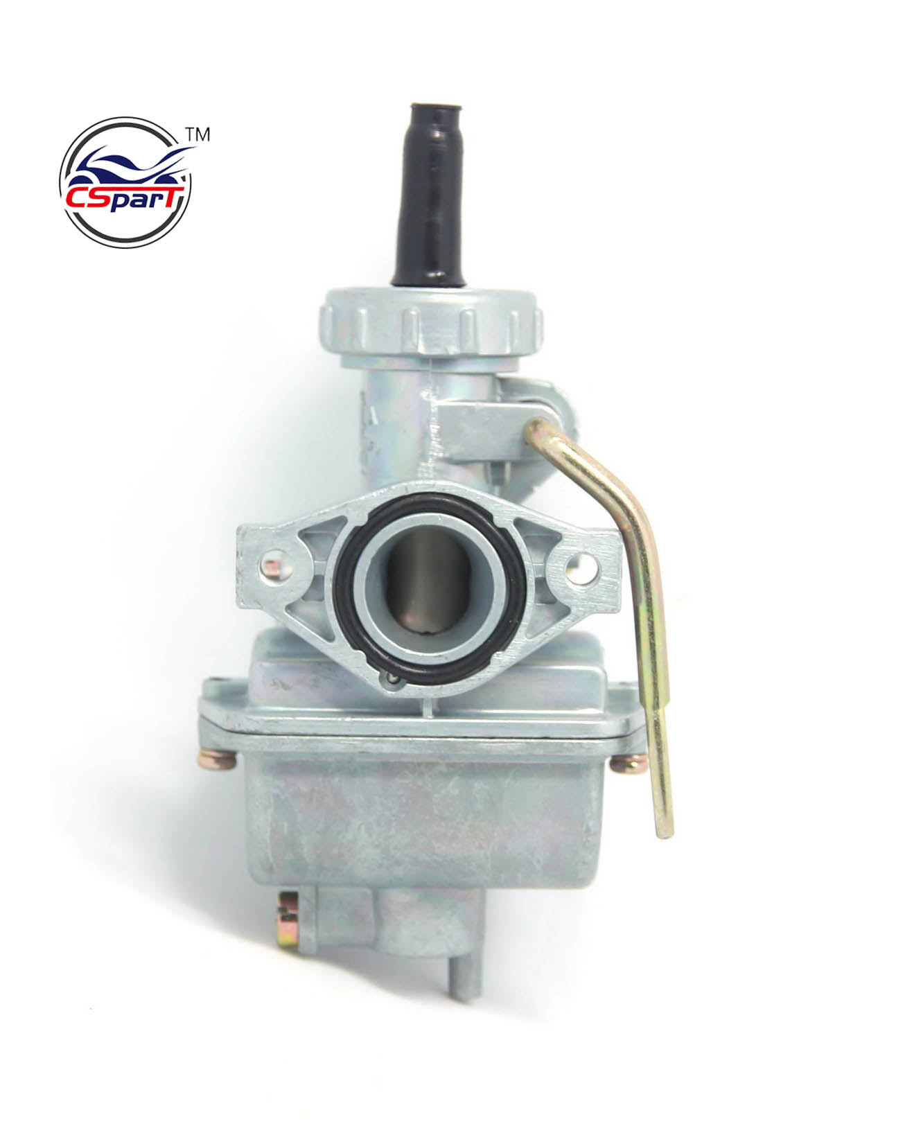 New Carburetor Carb Pz22 22mm For 70cc 110cc 125cc Quad Atv Dirt Bike Hand Choke Back To Search Resultsautomobiles & Motorcycles
