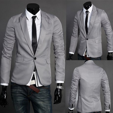 Short Fitted Jacket Promotion-Shop for Promotional Short Fitted ...