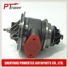 Автомобильный Турбокомпрессор, дизельный двигатель, турбо CHRA core TD02 49173-07507(8)/49173-137034/49173-56201 для peugeot 207 307 1,6 HDI