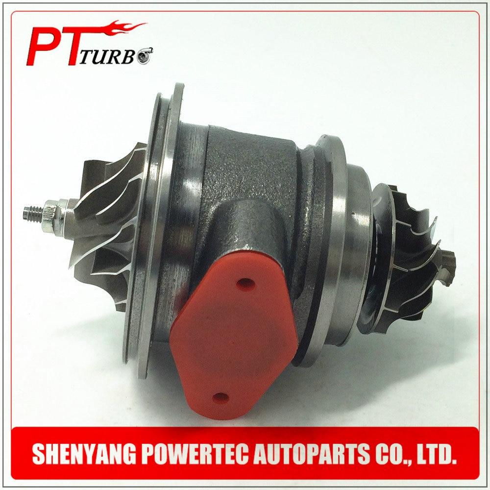 Car turbocharger kit diesel engine turbo CHRA core TD02 49173-07507(8) / 49173-137034 / 49173-56201 for Peugeot 207 307 1.6 HDI