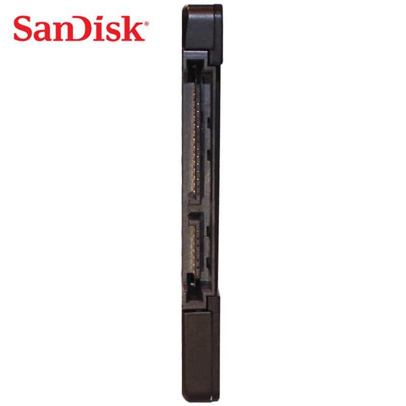 """Thẻ nhớ Sandisk SSD Plus Nội Bộ Rắn Cứng Đĩa SATA III 2.5 """"120 GB 240 GB 480 GB máy tính xách tay rắn đĩa SSD"""