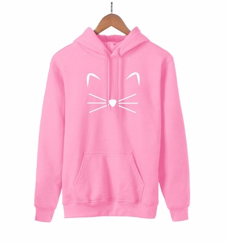 Sweat Capuche Kawaii Kitty
