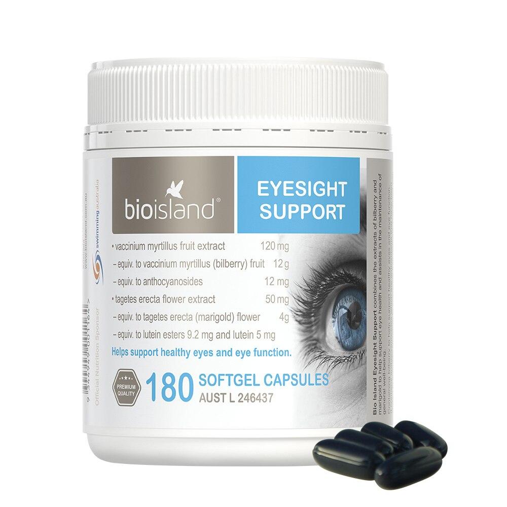 Free shipping eyesight support 180 pcs