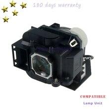 NP23LP lámpara para proyector, con carcasa para NEC NP P401W/NP P451W/NP P451X/NP P501X/P401W/P451W/P451X/P501X/PE501X