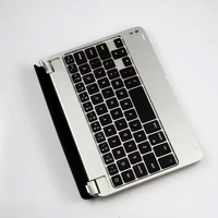 Ultra Slim Mini Wireless Bluetooth 3 0 Keyboard Case For IPad Mini 1 2 3 4