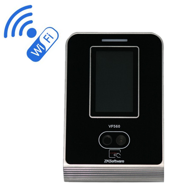 TCP/IP WiFi Face and Card Time Attendance And Access Control terminal ZK VF560 ipng and the tcp ip protocols