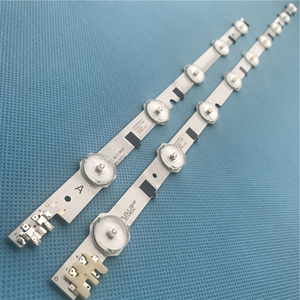 Image 2 - LED Backlight strip 14 lamp For SamSung 42 inch TV D2GE 420SCB R3 D2GE 420SCA R3 2013SVS42F HF420BGA B1 UE42F5500 CY HF420BGAV1H