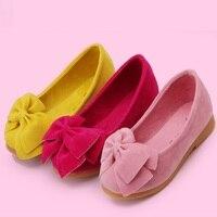 Новая детская обувь для девочек детская повседневная одежда Обувь для детей подходит для 2 до 12 лет Лидер продаж 826