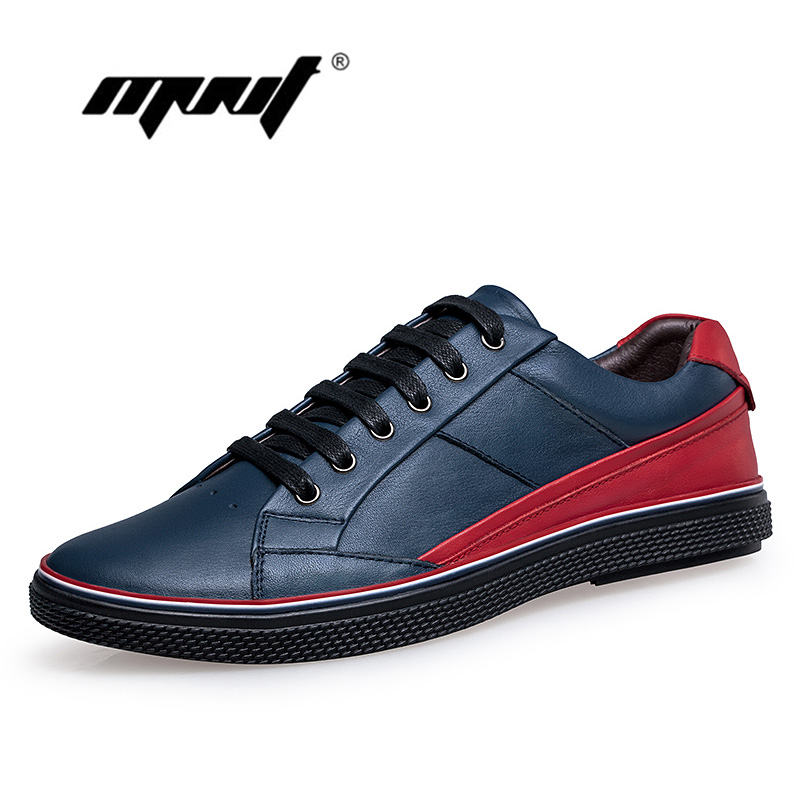New arrival classic men casual shoes breathable genuine leather men shoes plus size flats shoes casual zapatos hombre new 2017 arrival men casual flats soft leather sneakers shoes low help lace up breathable comfortable shoes plus size eu 39 44