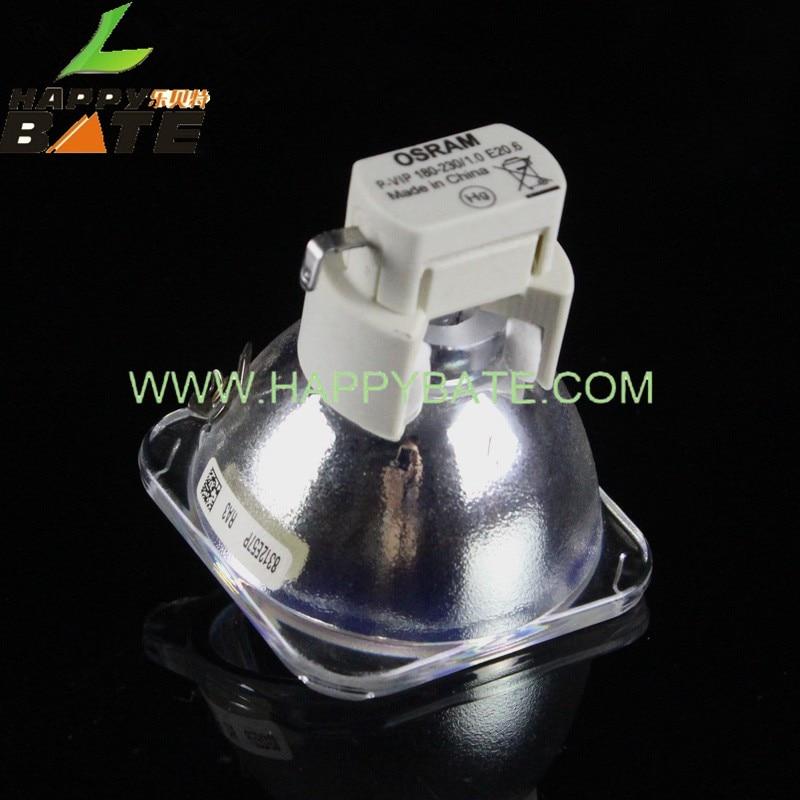 ФОТО Original Bare Lamp bulb EC.J2701.001  for PD523PD PD525PD PD525PW PD527D PD527W VIP180-230W 1.0 E20.6 happybate