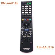 New Remote Control For SONY RM AAU116 STR DH520 STRDH520 RM AAU113  STR KS380 STR KS470  RM AAU105 AV System