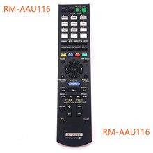 Novo Controle Remoto Para SONY RM AAU116 STR DH520 STRDH520 RM AAU113 STR KS380 STR KS470 RM AAU105 Sistema AV