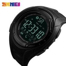 SKMEI Bluetooth Smart Watch Men Pedometer Calories Sports Watches Digital Watches Waterproof Wristwatches Relogio Masculino skmei shock men quartz digital watch men sports watches relogio masculino led military waterproof digital wristwatches black