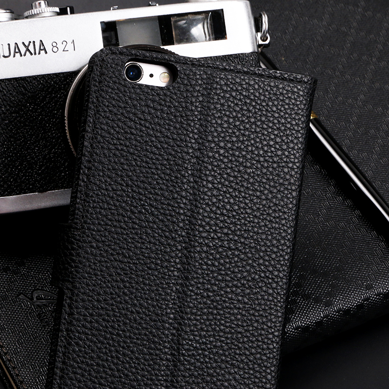 Flip phone case for Xiaomi Redmi Note 6 Pro leather fundas wallet style protective capa cover for Xiomi Mi A2 Lite Pocophone F1 in Flip Cases from Cellphones Telecommunications