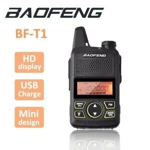 100% Original BAOFENG BF-T1 MI