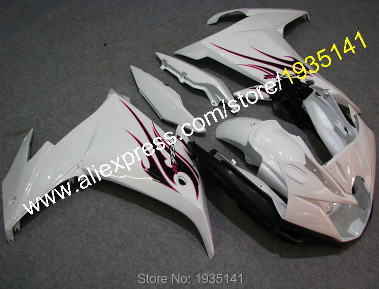 Hot Sales,Phoenix eye motorbike parts For Yamaha FZ6 FZ6R 2009 2010 2011 2013 FZ 6R FZ 6 FZ-6R Motorcycle bodywork Fairing set hot sales black frosted style motorcycle