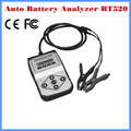 High quality 2013 Auto Battery Tester Car Battery Analyzer BT520 Pass CE,FCC certification OEM acceptable