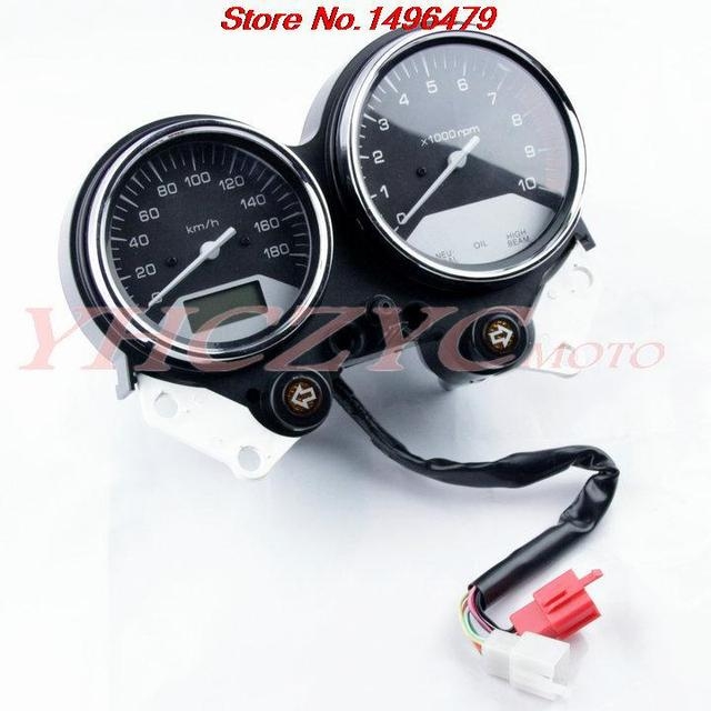 Motorcycle speedometer X4 CB1300 1997-2000 km meter gauge assembly table assembly