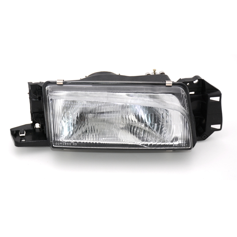 Online Shopping Mazda 323 Light: 1Pcs Front Bumper Headlamp Head Light Right Side Black 216