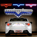 LED Rear Light Third Brake Light With Marker Lamps/Clearance Light Fits For Toyota FT86 FT-86 GT86 BRZ