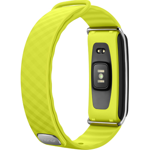 Image 4 - Onur renk bant A2 akıllı bileklik spor bilezik Band IP67 OLED mesaj kalp hızı saat su geçirmez aktivite izci
