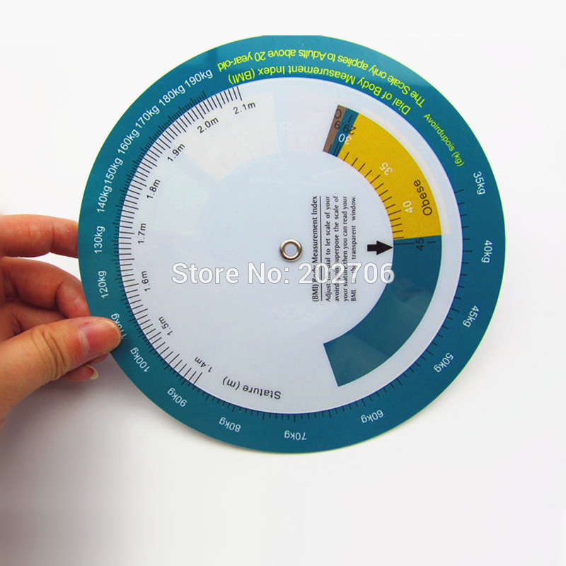 photo about Star Wheel Printable called US $12.95 15% OFFBMI wheel, BMI caculator, BMI rulerHealthy ruler,goniometer,medicines ruler 10 personal computers /whole lot!-within just Human body Bodyweight Screens towards Attractiveness Conditioning upon