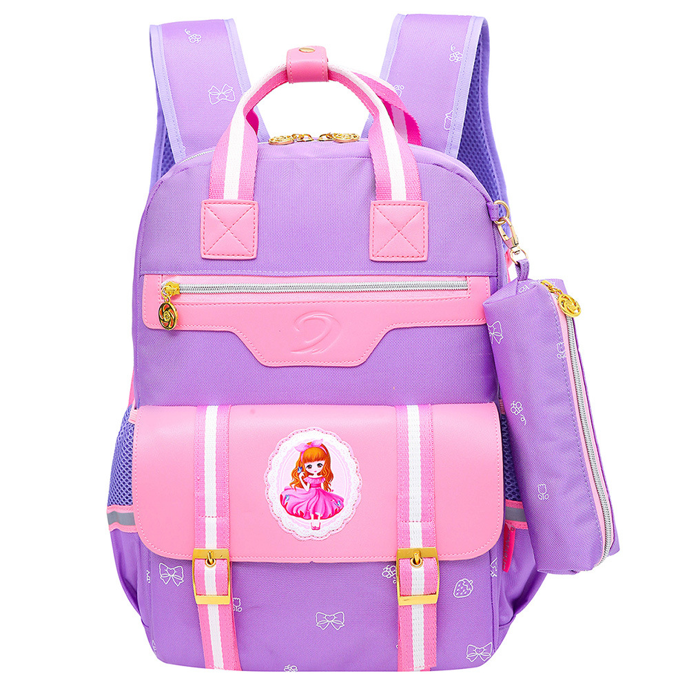 Famous Brand Design Women Waterproof Backpacks Classic Kanken Backpack for Laptop Bag Casual School Bags for Teenagers Girls
