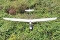 RC Avión U-JUEGO de Planeador Planeador EPO Espuma Resistente a la Rotura Con Alerones R/C Radio Control Modelo avión de Acrobacias Instalado
