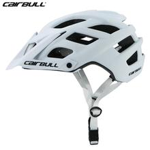 цена на CAIRBULL Bicycle Helmet Riding Helmet Outdoor Sports Road MTB Dead Coaster Cycling Bicycle Riding Equipment M