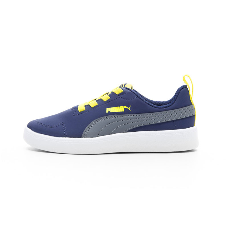 PUMA Suede Classic Kids Girl Boys Skateboarding Shoes Unisex Child Lace Up  Flat Toddlers Baby Casual Sport Brand Sneakers cd9ea5d27