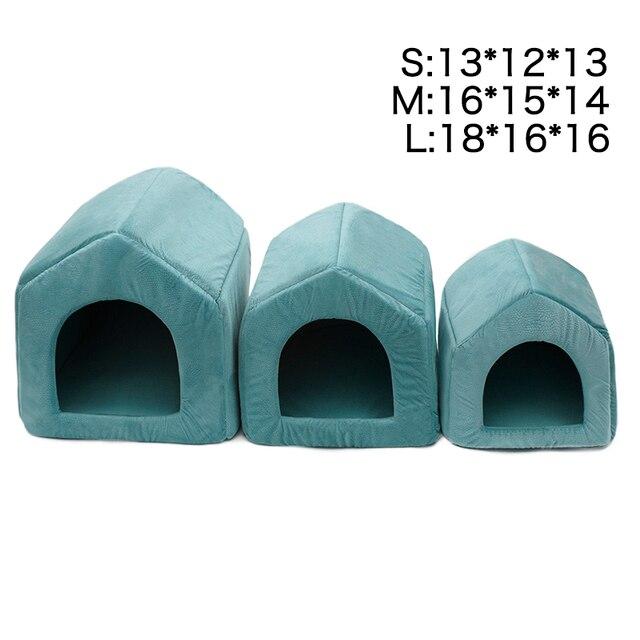 Di alta Qualità Prodotti per animali domestici Del Cane di Lusso Casa Accogliente Cane Cucciolo Canile 5 di Colore Pet Letto A Dormire Cuscino Gatto Gattino Stuoie pet Shop