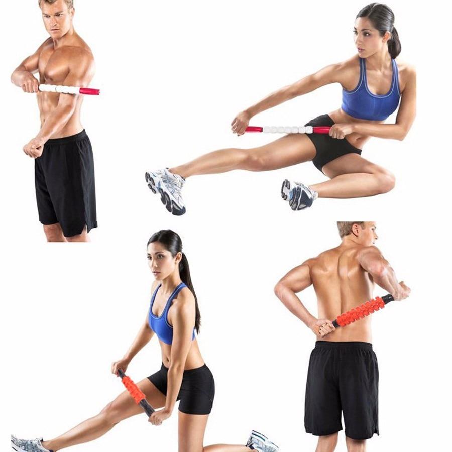 aliviar a fadiga para yoga gym perna