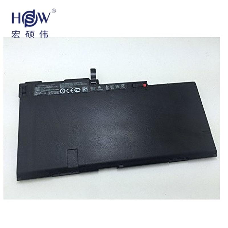 HSW New Li ion Battery Laptop Parts for HP 717376 001 CM03XL HSTNN DB4Q HSTNN IB4R HSTNN L11C 5 50Wh 11 1V 4290mAh batteria akku in Laptop Batteries from Computer Office