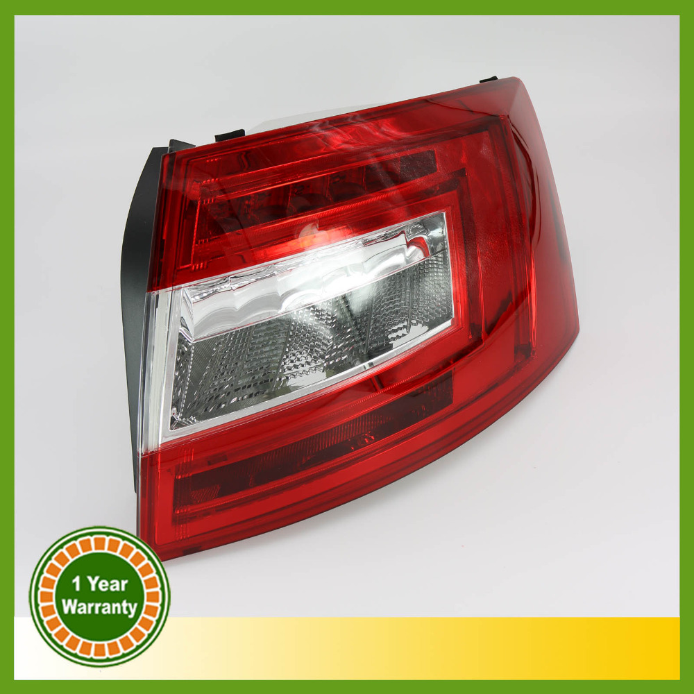For Skoda Octavia A7 2013 2014 2015 2016 Tail Light Rear Light Car Styling LED Right Side free shipping for skoda octavia sedan a5 2005 2006 2007 2008 right side rear lamp tail light