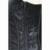 Espartilho de Brocado Preto Com Zíper Jacquard das mulheres Alça de Ombro Largo Trainer Cintura Corselet Espartilhos E Corpetes Steampunk
