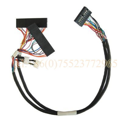 Flora LJ-320P Printer Old Models Printhead Cable printer parts flora lj 320p printer fibre optical date cable printer parts